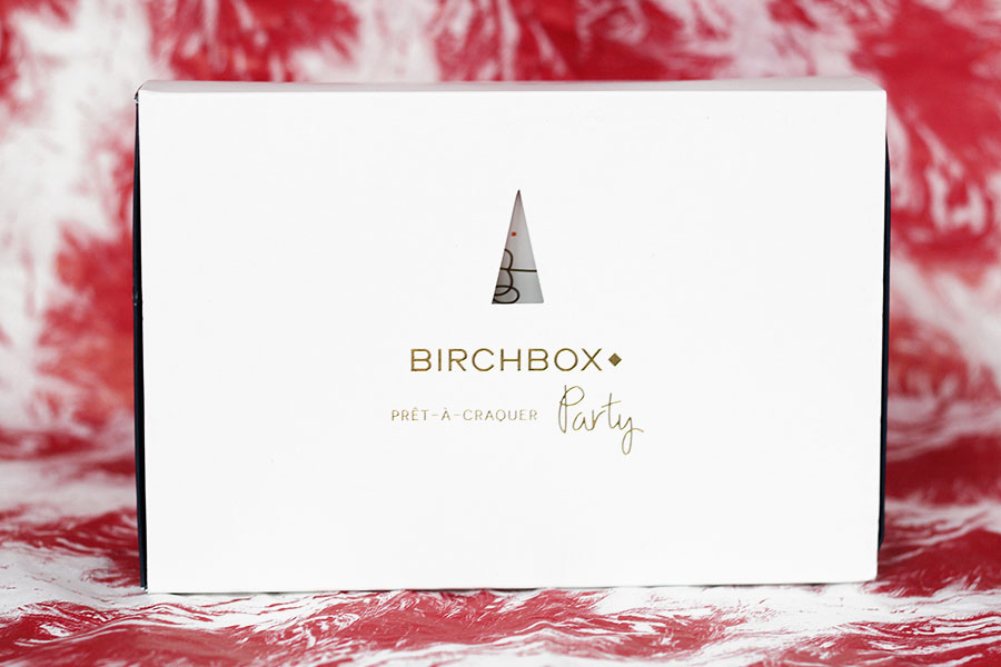 Box Beauté Party - Birchbox