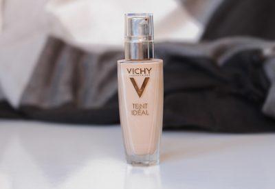 Fond de teint fluide Teint idéal n°15 – Vichy
