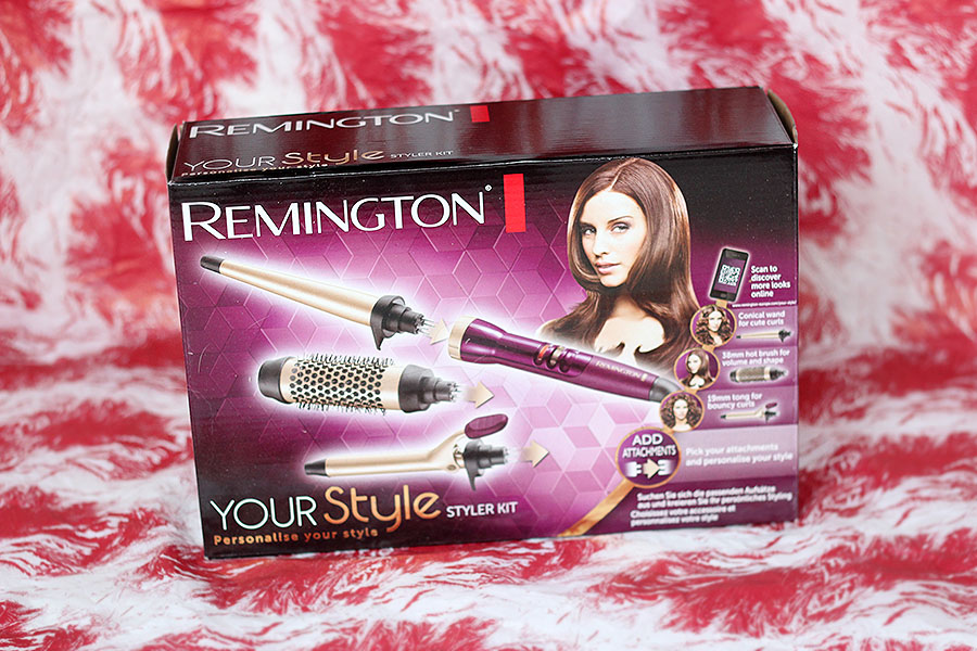 Your Style / Styler Kit - Remington