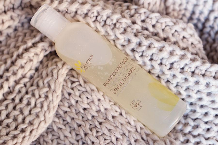 Shampooing doux - Fleurance Nature