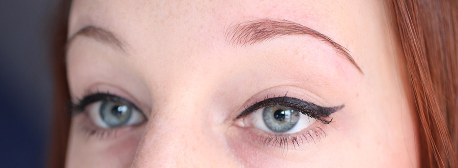 Brow Crayon n°20 Mid Brown - Eylure London