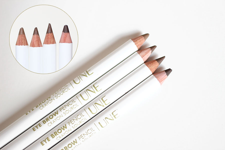 Eye Brow Pencil - UNE