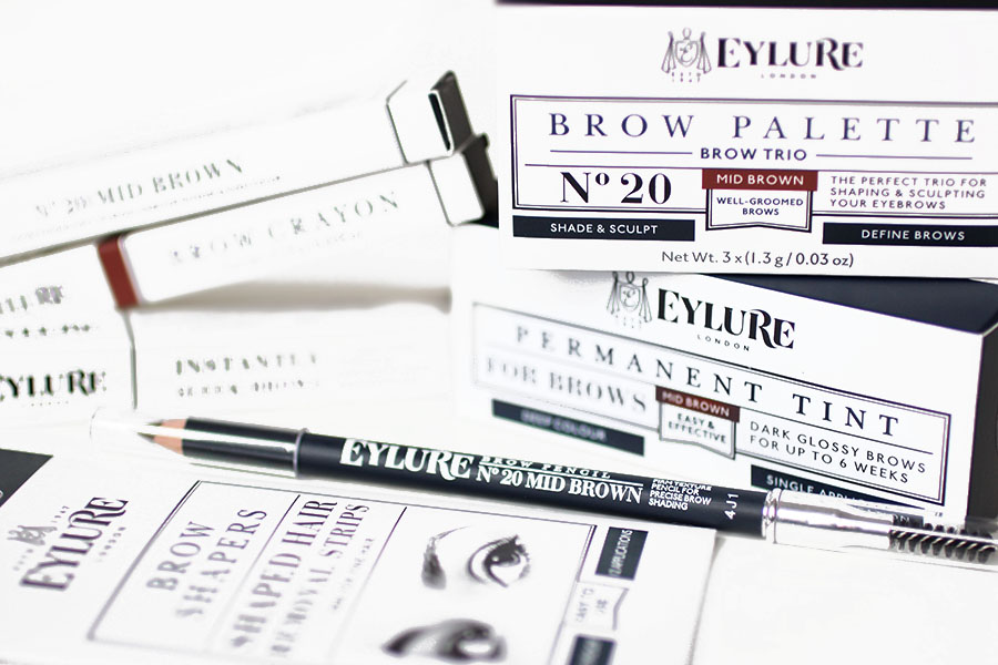 Gamme Sourcils - Eylure London