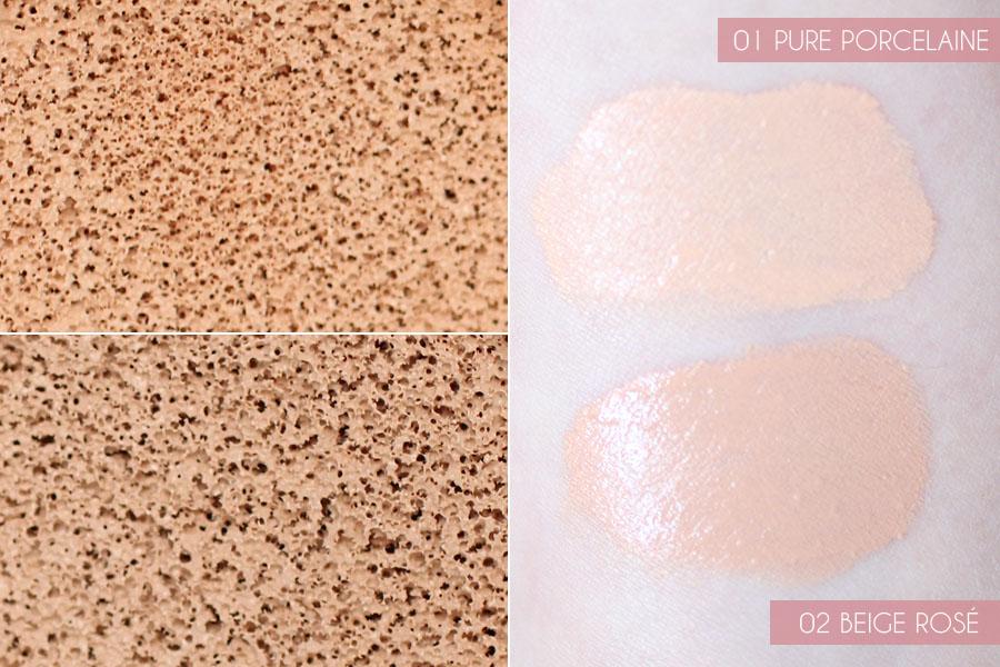 Fond de teint Miracle Cushion - Lancôme