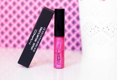 Collection Miley Cyrus / Lipgloss – MAC