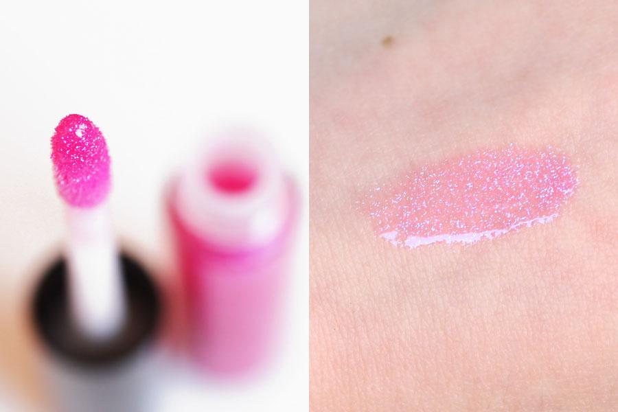 Viva Glam x Miley Cyrus - MAC / Lipgloss