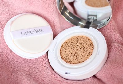 Fond de teint Miracle Cushion – Lancôme