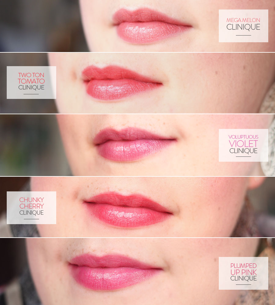 Chubby Stick - Clinique