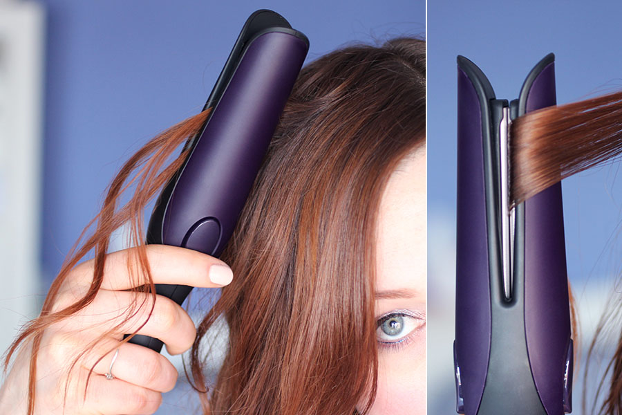 Easy Natural Curler - Philips