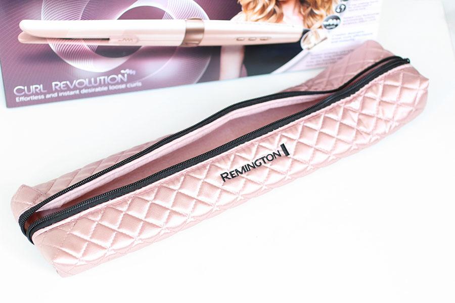 Curl Revolution - Remington