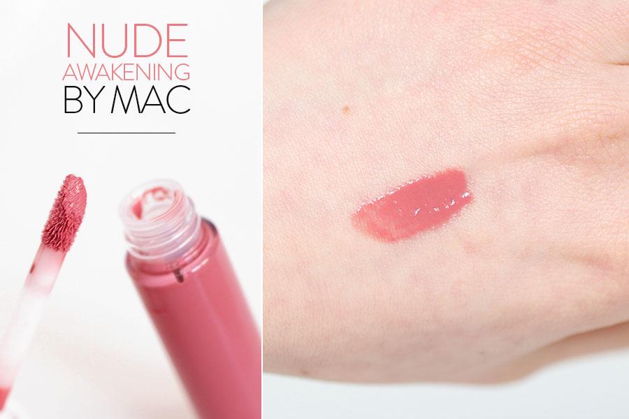 Gloss Nude Awakening - MAC