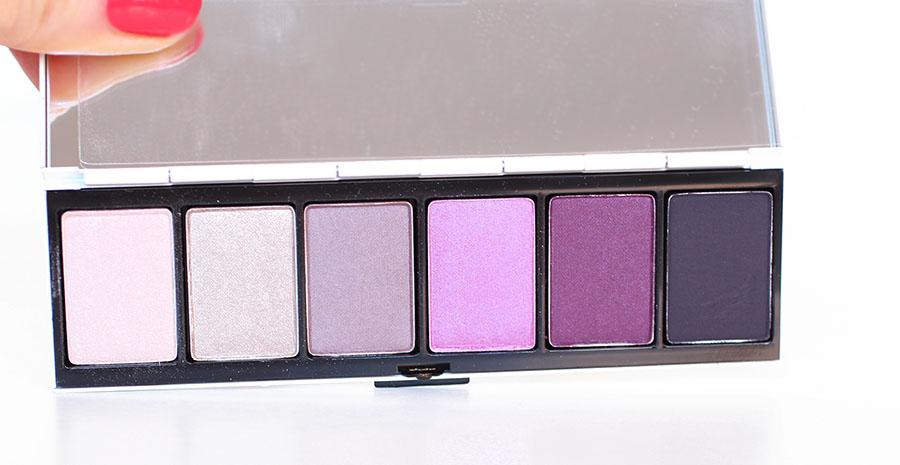Palette Violetwink / Toledo - MAC