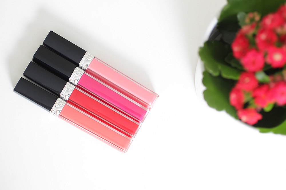 Rouge Brillant - Dior