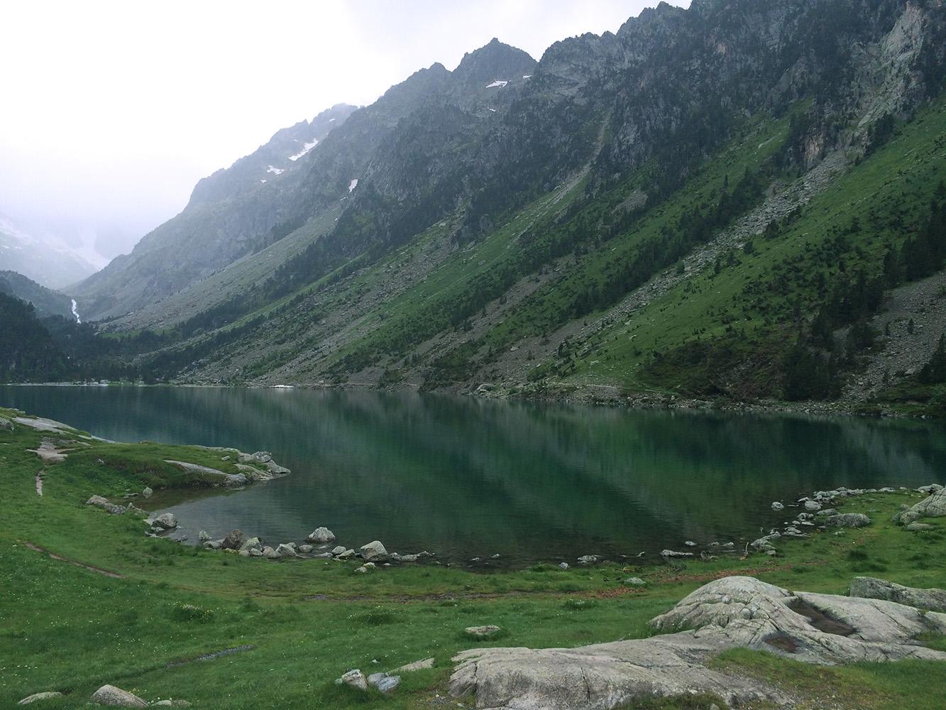 Lac de Gaube - Cauterets