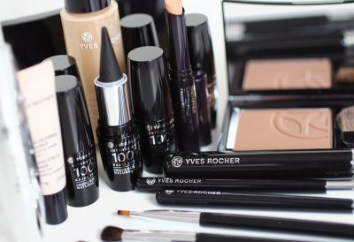 Maquillage 100% Yves Rocher