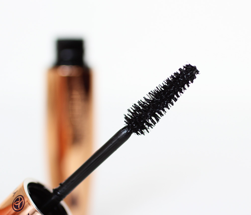 Mascara Volume Elixir - Yves Rocher