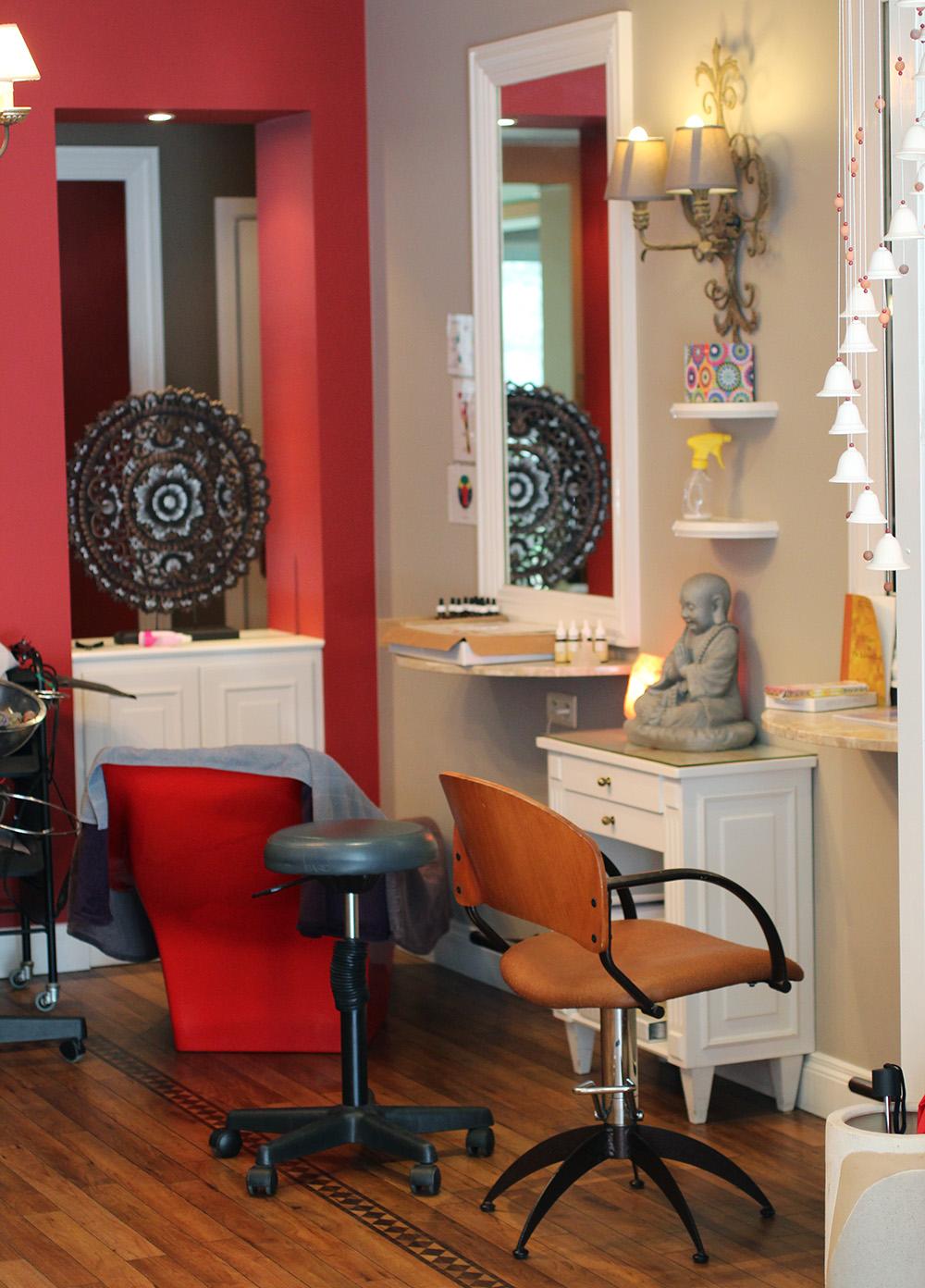 recherche nom salon de coiffure coiffures modernes et