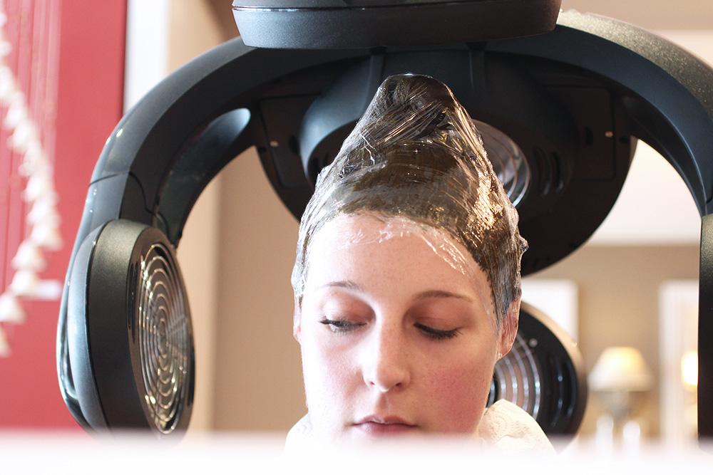 Un Hair de Famille, salon de coiffure bio