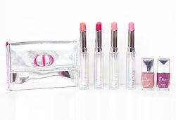 Dior Addict Lipstick, Shine don't be shy !
