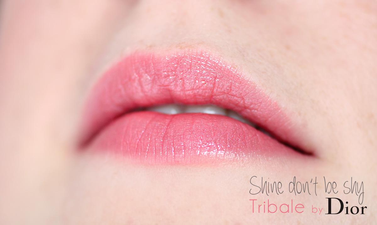 Dior Addict Lipstick Tribale