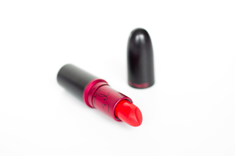 Viva Glam x Miley Cyrus 2 - MAC / Rouge à lèvres