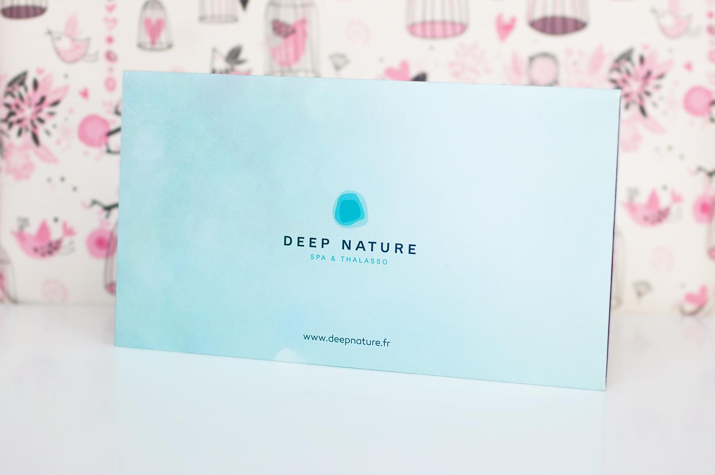 [Concours - 5 ans] Lot détente avec Deep Nature