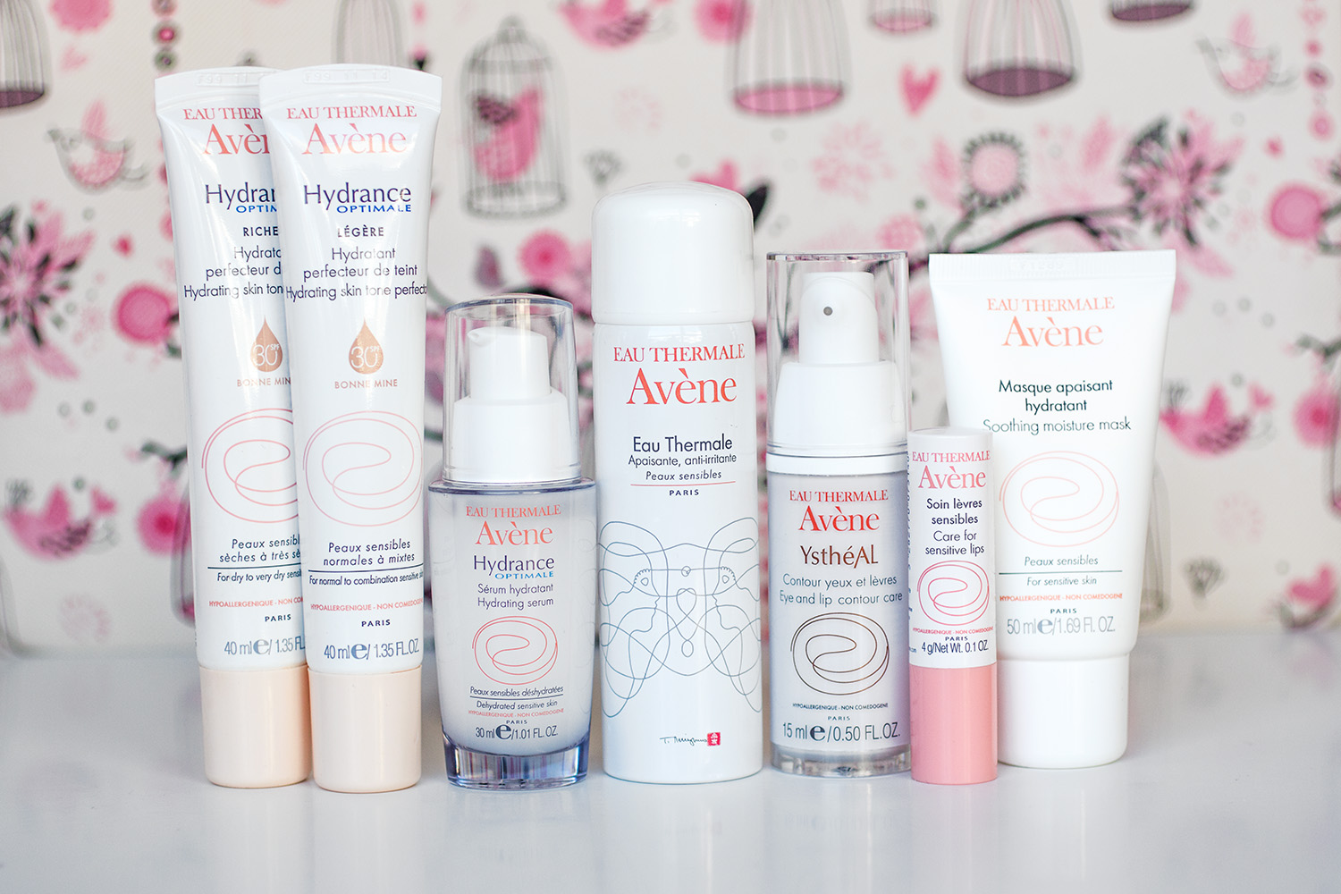 [Concours - 5 ans] Soin Avène
