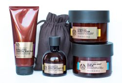 Spa of the World – The Body Shop