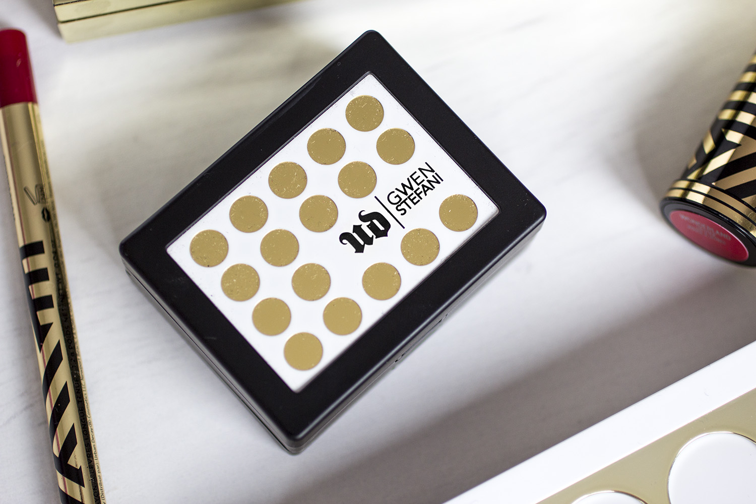 Gwen Stefani x Urban Decay / Brow Box Blonde