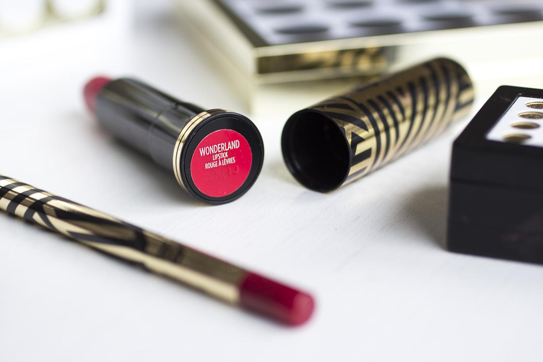 Gwen Stefani x Urban Decay / Rouge à lèvres Wonderland
