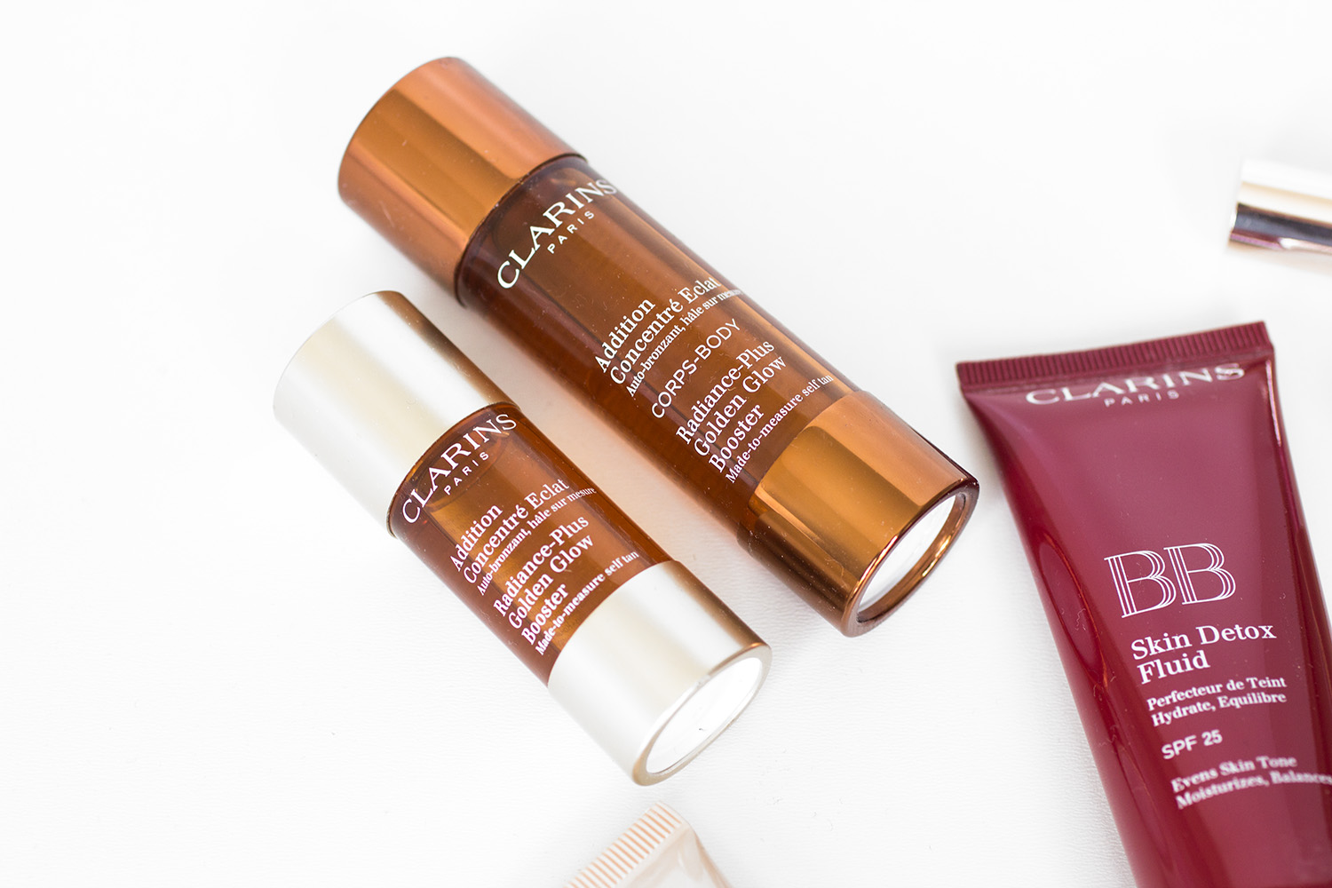Addition Concentré Éclat - Clarins