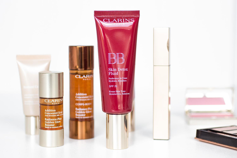 BB Skin Detox Fluid SPF25 - Clarins
