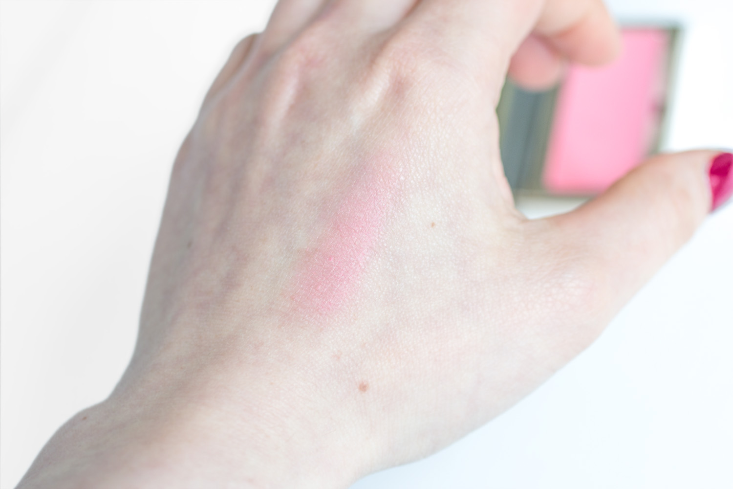 Multi-Blush Cream n°05 Rose - Clarins