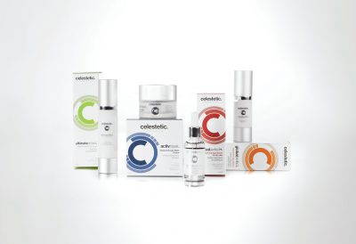 Peel Mask System & ElectroMesoTherapy – Celestetic