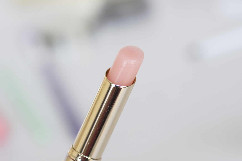 Eclat Minute Baume Embellisseur lèvres n°03 my pink - Clarins