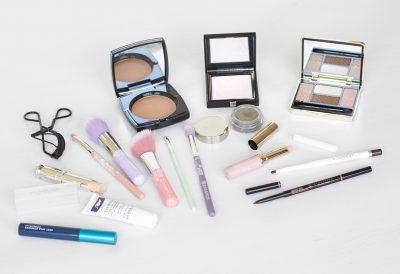 Make-up du jour, bonjour #3