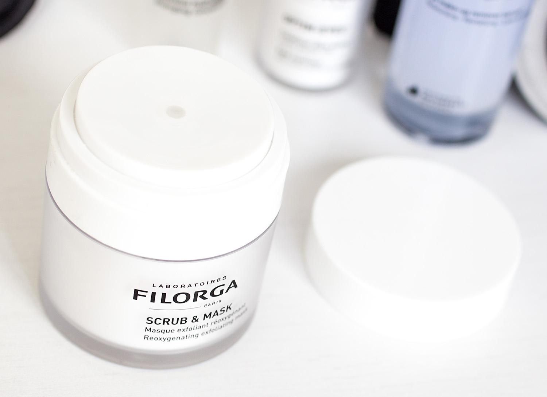 Masque exfoliant réoxygénant - Filorga