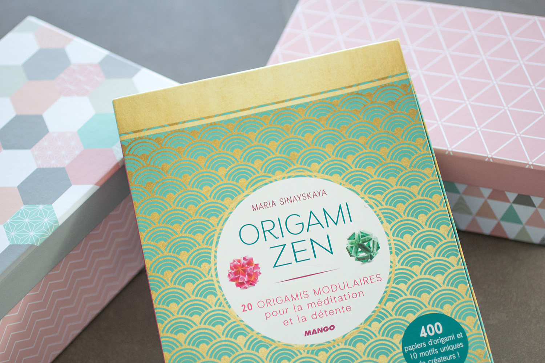 Déco & Origami Zen