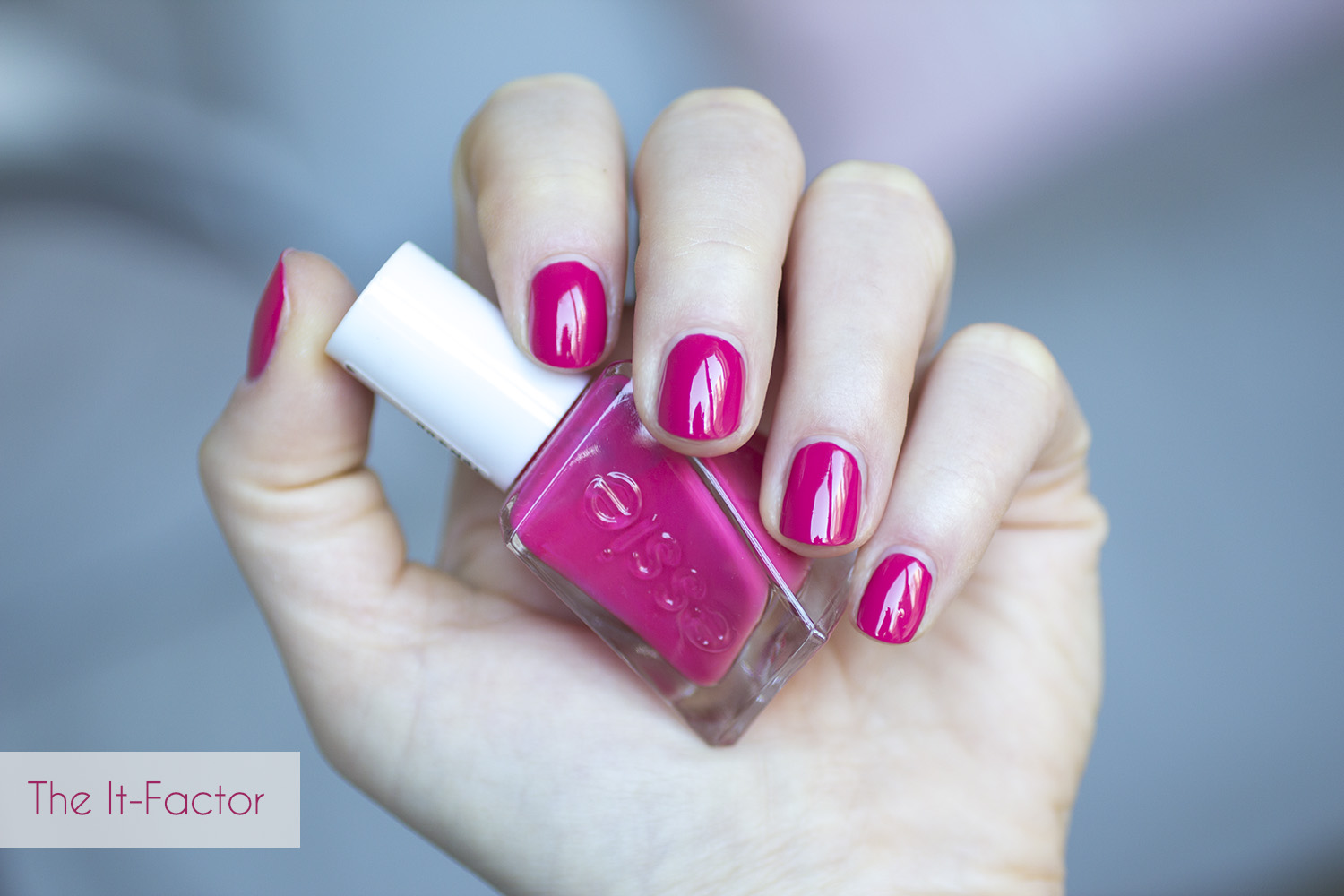Gel Couture The It-Factor - Essie