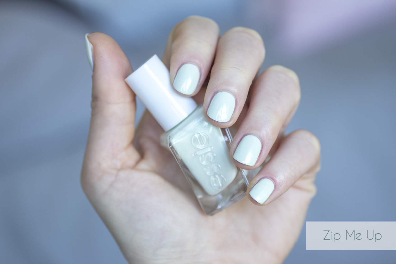 Gel Couture Zip Me Up - Essie