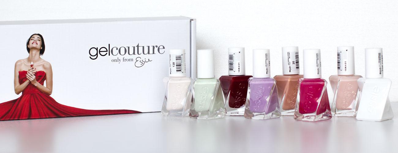 Vernis Gel Couture – Essie