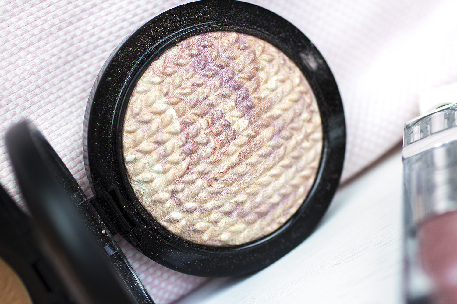 Mineralize Skinfinish / Perfect Topping - MAC