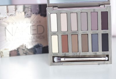 Naked Ultimate Basics – Urban Decay