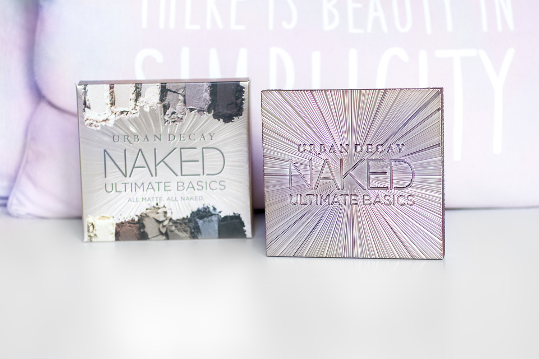 Naked Ultimate Basics - Urban Decay