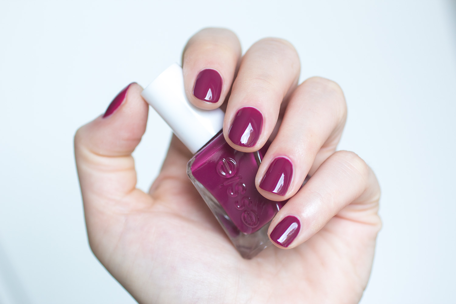 Gel Couture Berry in love - Essie