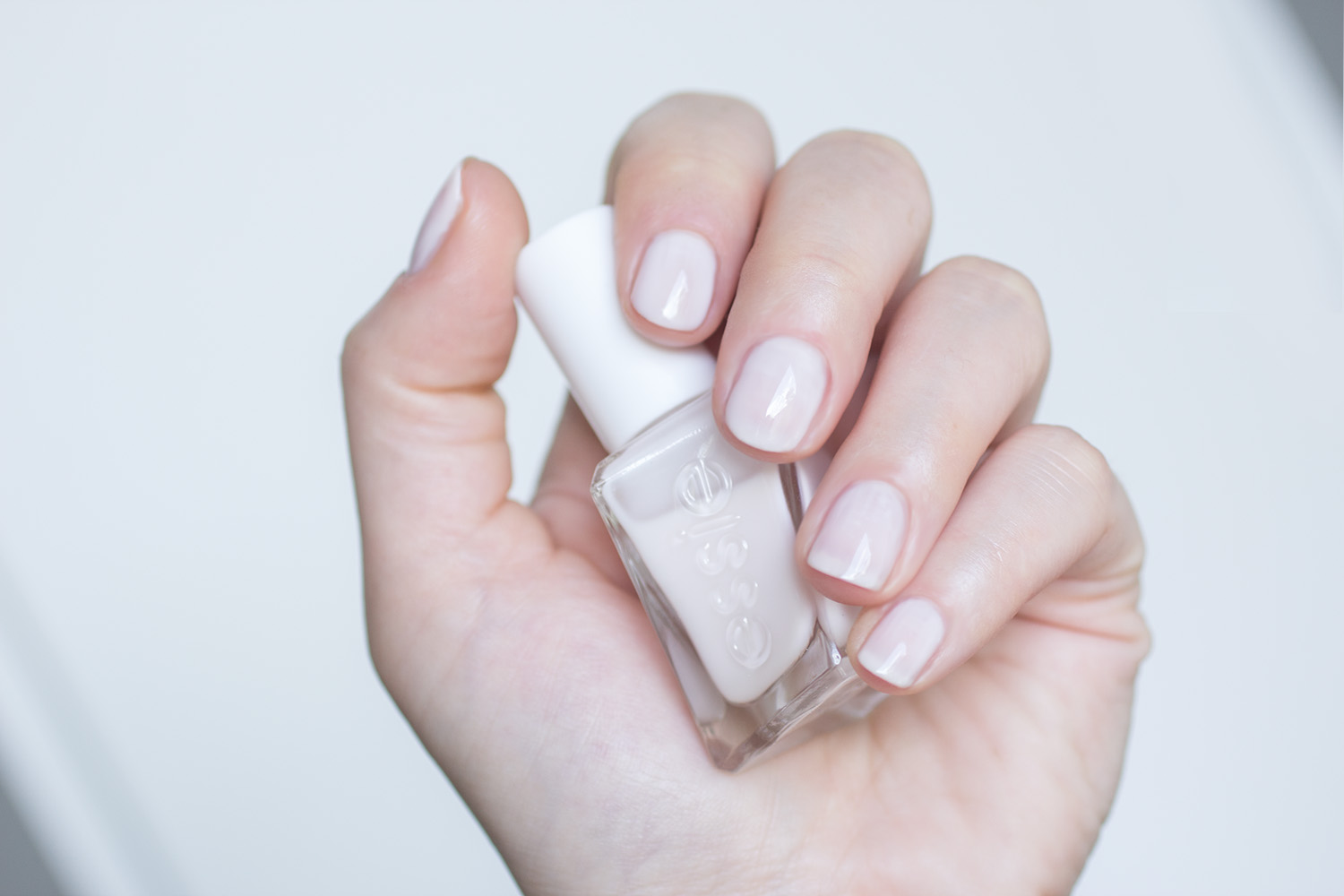 Gel Couture Dress is more - Essie