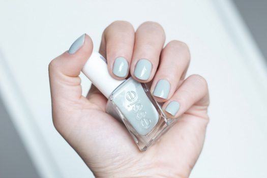 Gel Couture Sage you love me – Essie