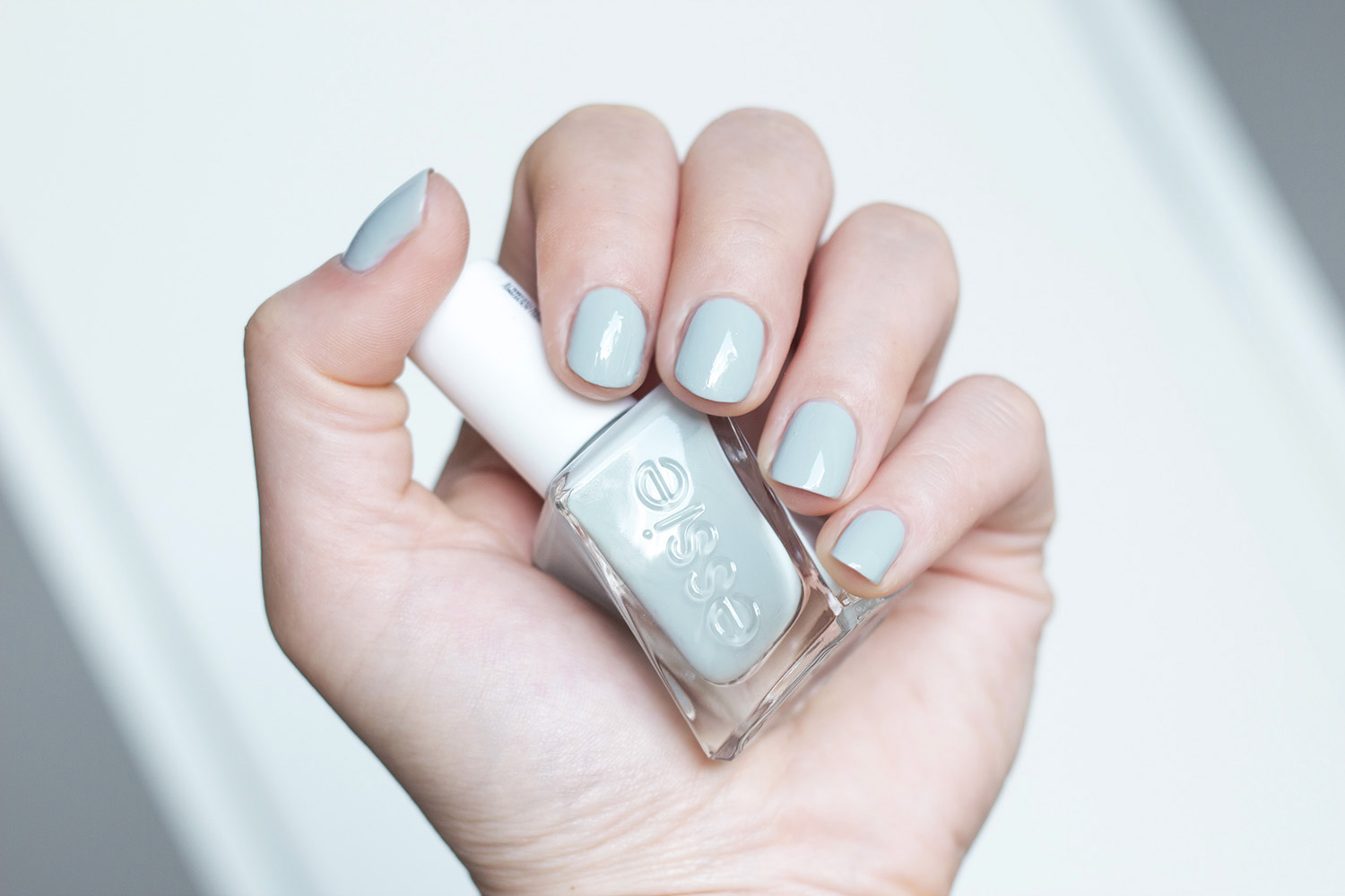Gel Couture Sage you love me - Essie