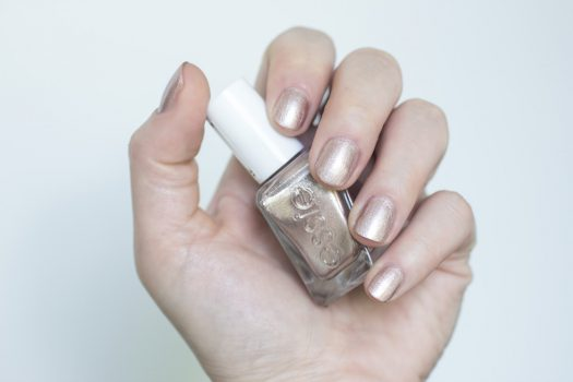 Gel Couture To have & to gold – Essie