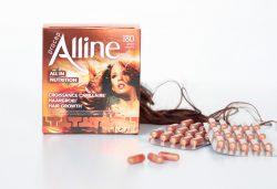 Alline Procap, enfin un complément cheveux efficace !